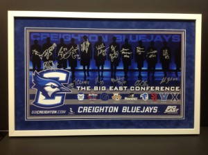 Creighton Bluejays 2013-2014 Season