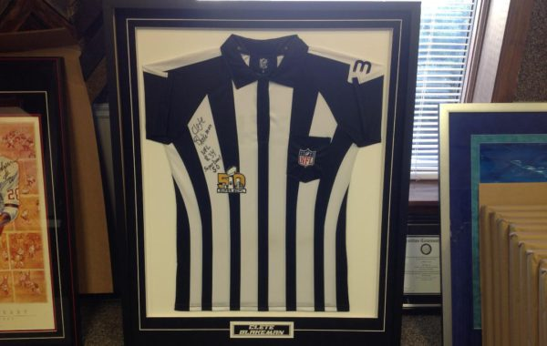 NFL Referee Jersey