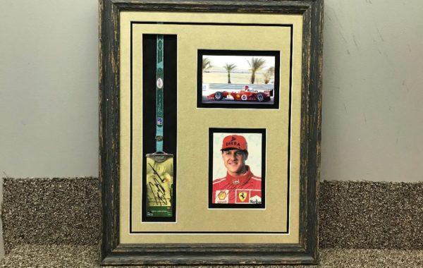 Indy 500 Memorabilia