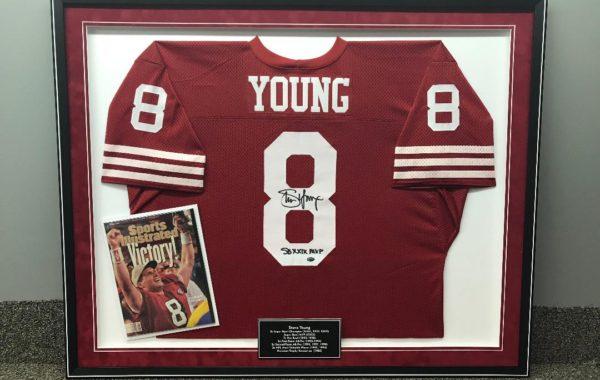 Steve Young-Heisman Trophy Winner