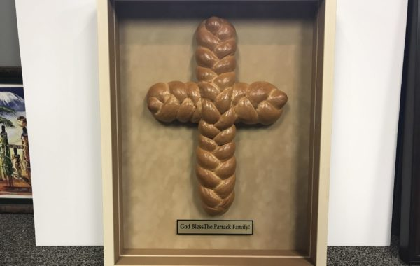 Bread Cross