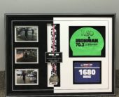 Ironman Race Memories